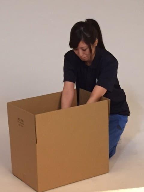 関西プロスタッフ  『大阪 不用品の回収 女性スタッフ』