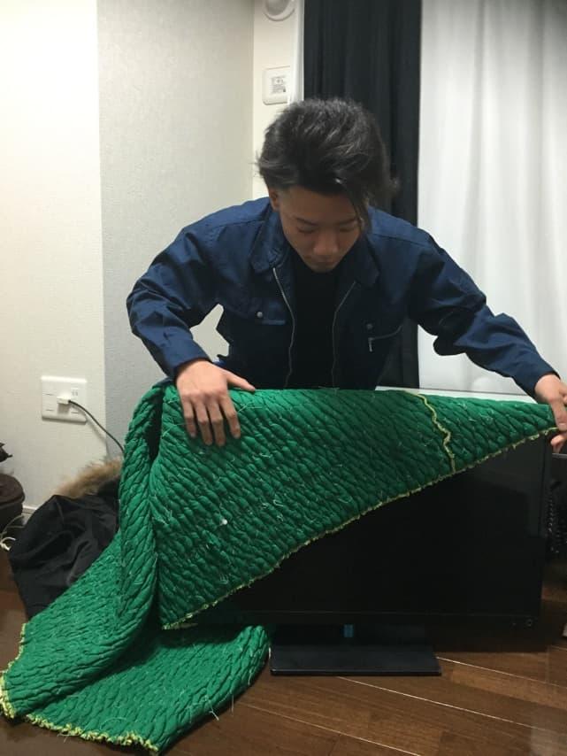大阪・神戸・奈良・不用品の即日回収なら『関西プロスタッフ』まで