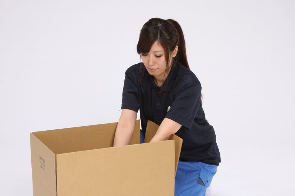 《神戸・神戸・奈良》 女性単身引っ越し 不用品回収の 対応しております。