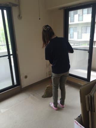 淀川区での家電や家具の引取り