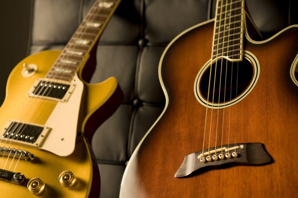 楽器の処分方法とは?エレクトーンやギターで注意したいこと