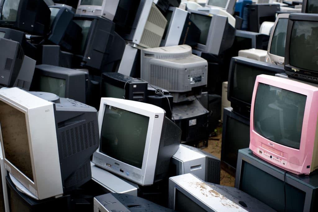 【テレビの処分方法】家電リサイクル法とは?