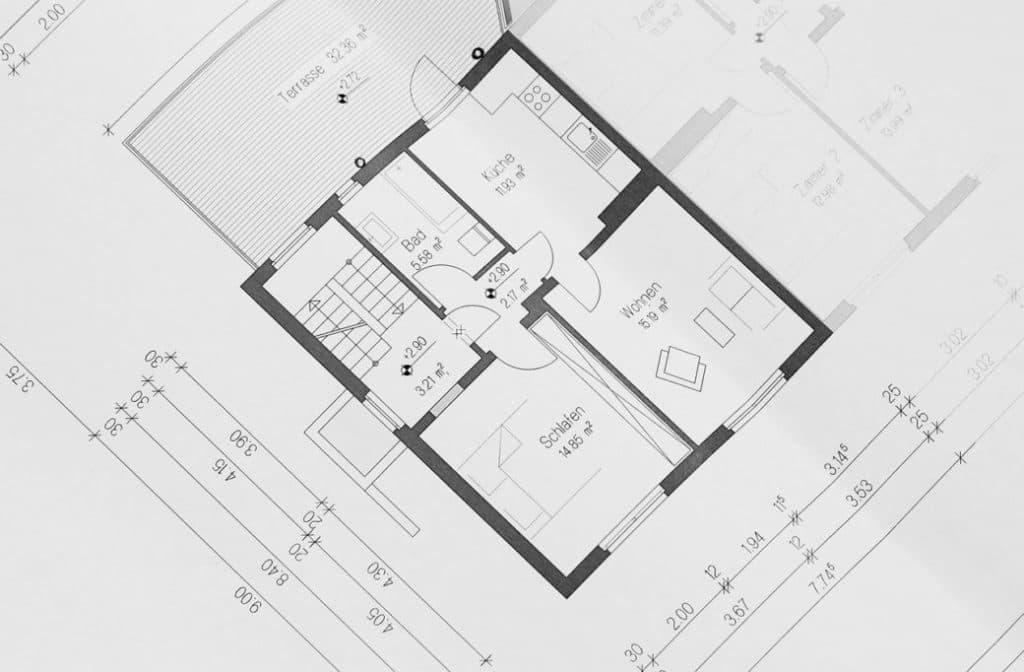 リフォームや建て替えをする時、家財道具はどうすれば?