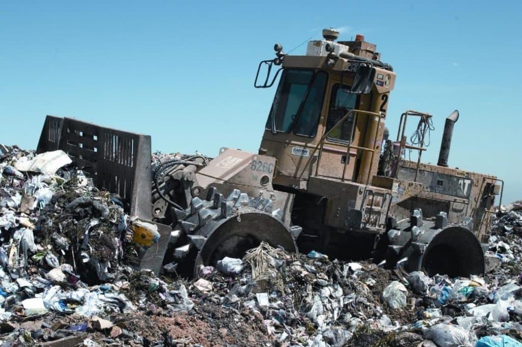 産業廃棄物と一般廃棄物は何が違うのか