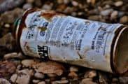 スプレー缶やカセットボンベの処分方法