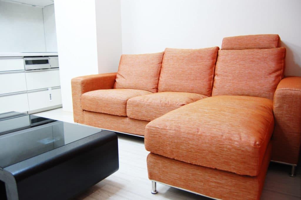 不要になったソファーの処分方法