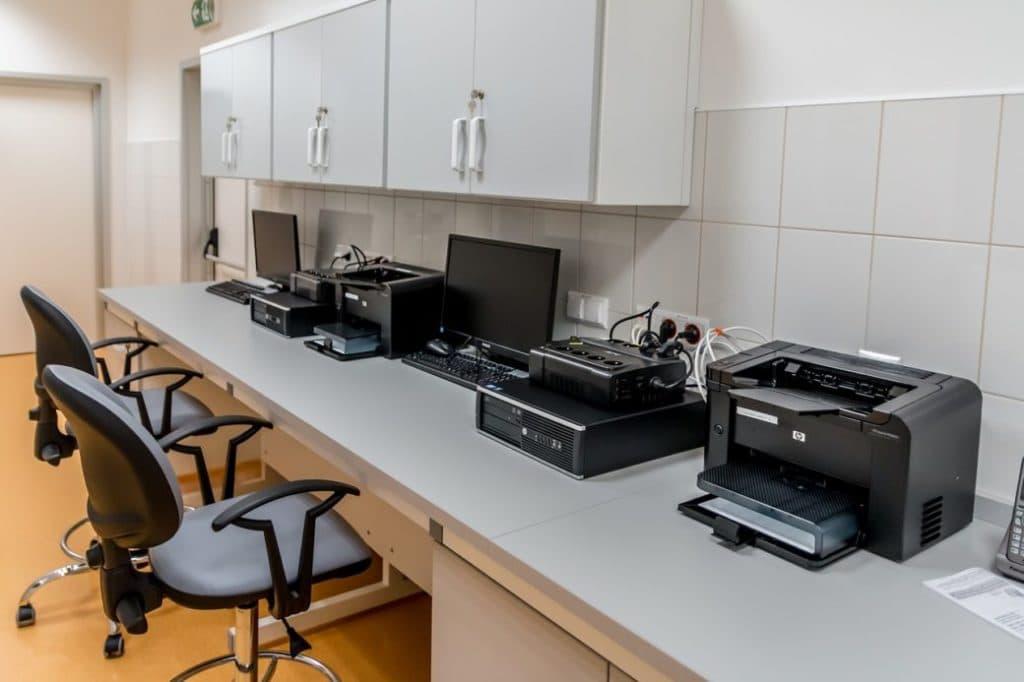 オフィス家具・OA機器の買取需要