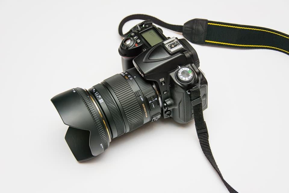 中古デジタルカメラの買取市場