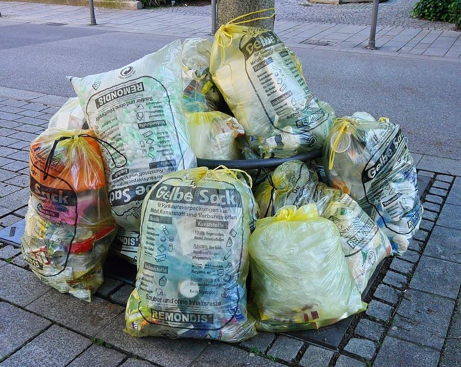 ゴミ出しのNGマナーでご近所トラブル